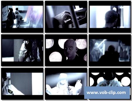 Nalin I.N.C - Planet Violet (1997) (VOB)