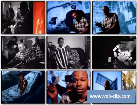 Too $hort - Money In The Ghetto (1993) (VOB)