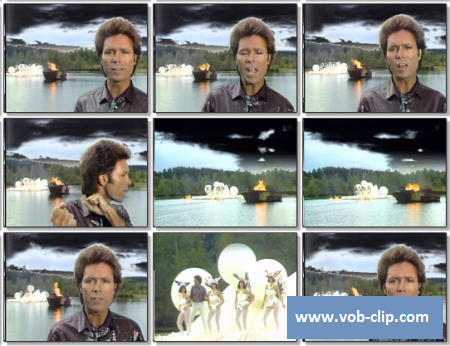 Cliff Richard - Never Say Die (1983) (VOB)