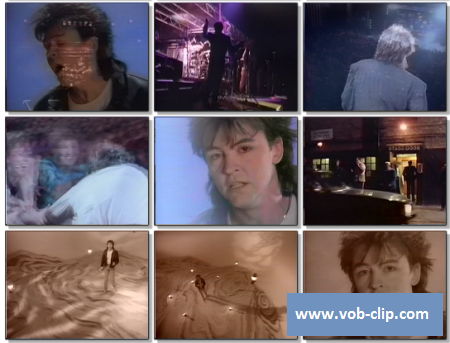 Paul Young - Everytime You Go Away (1985) (VOB)