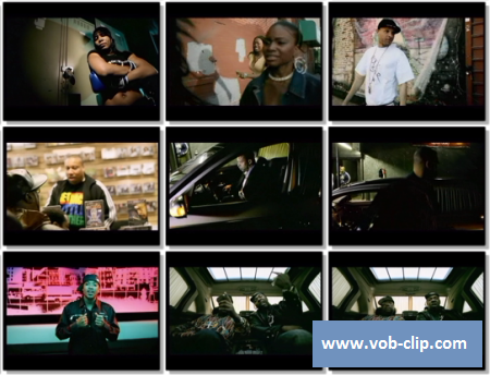 Dj Kayslay Feat. Yo Gotti, Ray J, Jim Jones And Busta Rhymes - Blockstars (2010) (VOB)