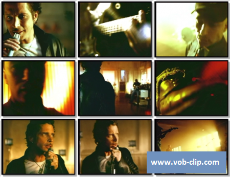 Audioslave - Be Yourself (2005) (VOB)