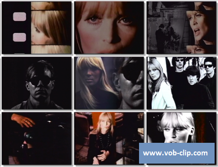 Nico - Frozen Warnings (1991) (VOB)