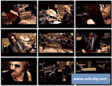 Tom Petty And The Heartbreakers - I Should Have Known It (2010) (VOB)