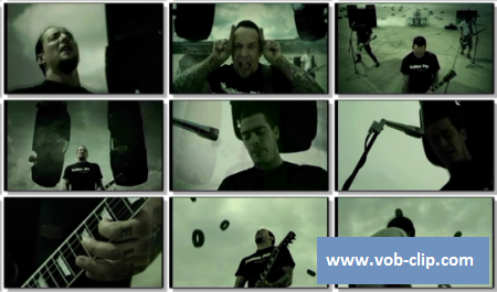 Volbeat - Heaven Nor Hell (2010) (VOB)