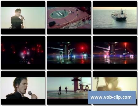 Muse - Starlight (2006) (VOB)