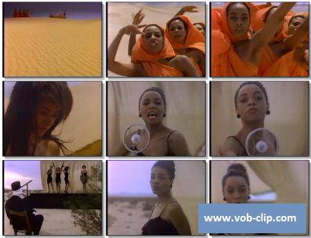 En Vogue - Don't Go (1990) (VOB)