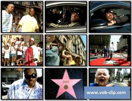 Mase - Welcome Back (2004) (VOB)