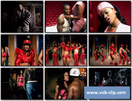 50 Cent feat. Olivia - Candy Shop (2005) (VOB)