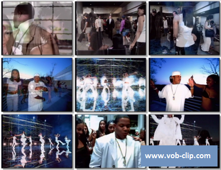 Mase Feat. Blackstreet - Get Ready (1999) (VOB)