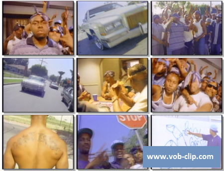 Nationwide Rip Ridaz - Nationwide (1995) (VOB)