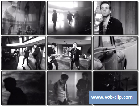 Simple Minds - See The Lights (1991) (VOB)