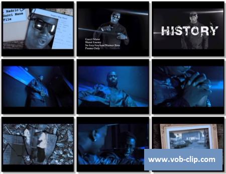 Gucci Mane - Worst Enemy (2009) (VOB)
