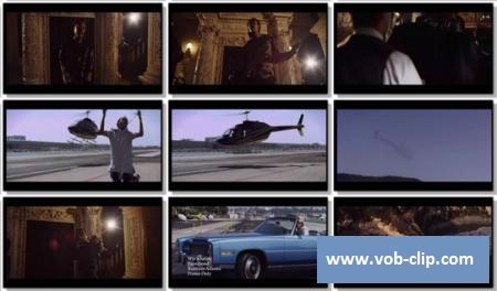 Wiz Khalifa - Paperbond (2013) (VOB)