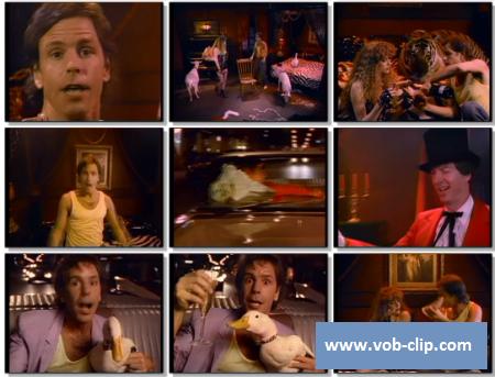 Grateful Dead - Hell In A Bucket (1987) (VOB)