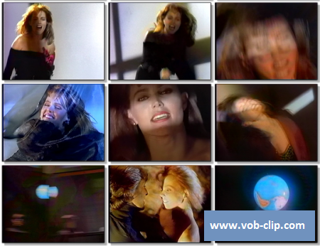 Belinda Carlisle - Heaven Is A Place On Earth (1987) (VOB)