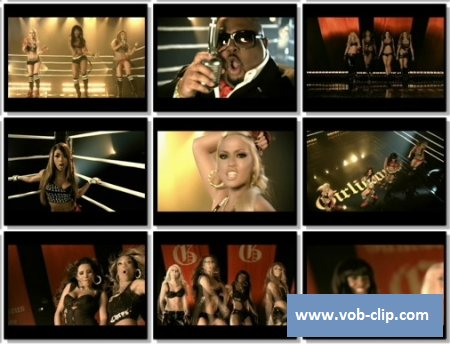 Girlicious - Like Me (2010) (VOB)
