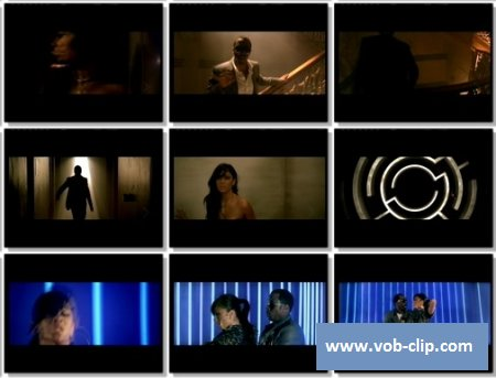 P. Diddy Feat. Nicole Scherzinger - Come To Me (2006) (VOB)