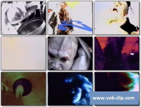 Psychick Warriors Ov Gaia - Exit 23 (1990) (VOB)