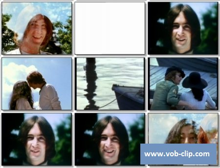 John Lennon - 9 Dream (1974) (VOB)