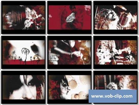 Sixx A.M. - Life Is Beautiful (2008) (VOB)