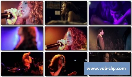 Katy B - Katy On A Mission (Extended Version) (2010) (VOB)