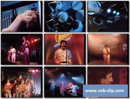 Opus - Live Is Life (1984) (VOB)