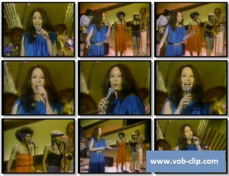 Yvonne Elliman - If I Can't Have You (1977) (VOB)