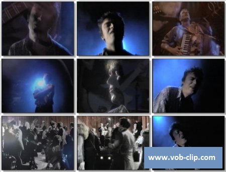 Pogues - Tuesday Morning (1993) (VOB)