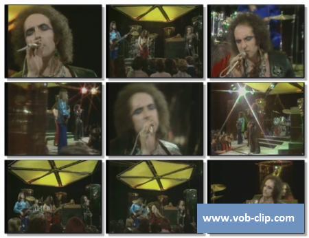 Uriah Heep - Wise Man (1977) (VOB)