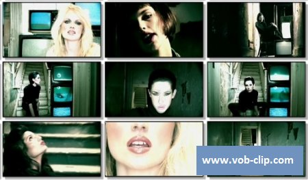 Bananarama Vs. Solasso - Really Saying Something (2005) (VOB)