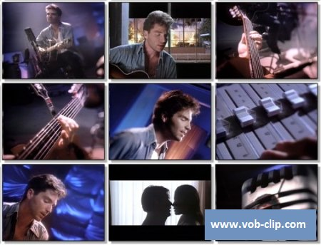 Richard Marx - Now And Forever (From The Getaway) (1994) (VOB)