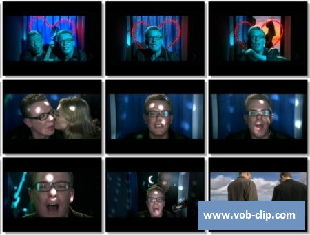Proclaimers - Life With You (2007) (VOB)