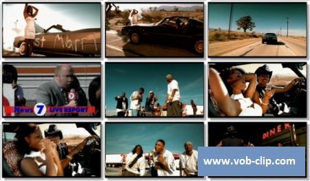 Nelly Feat. City Spud - Ride Wit Me (Extended Version) (Dirty) (2001) (VOB)