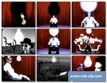 Depeche Mode - In Your Room (1993) (VOB)