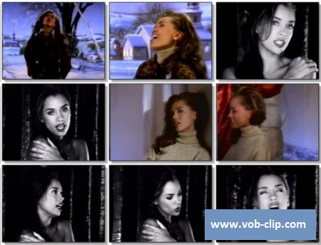 Vanessa Williams - Save The Best For Last (1992) (VOB)