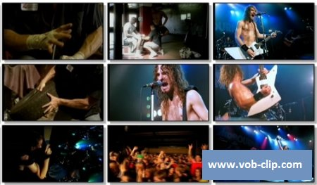 Airbourne - Bottom Of The Well (2010) (VOB)