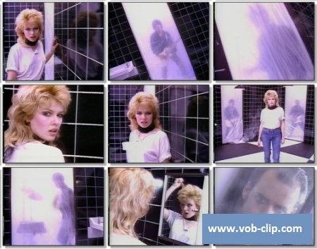 Kim Wilde - Chequered Love (1981) (VOB)