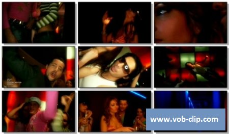 Akcent - Kylie (Extended Version) (2005) (VOB)