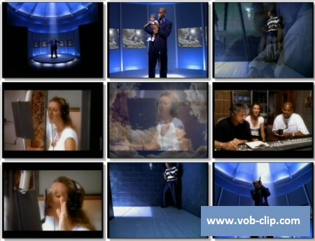R Kelly And Celine Dion - Im Your Angel (1998) (VOB)
