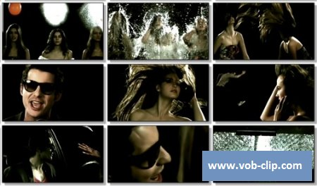 Akcent - Thats My Name (Extended Version) (2009) (VOB)
