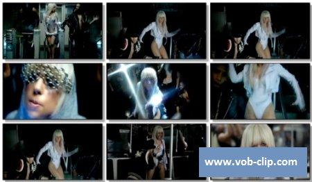 Lady Gaga - Lovegame (Extended Version) (2009) (VOB)