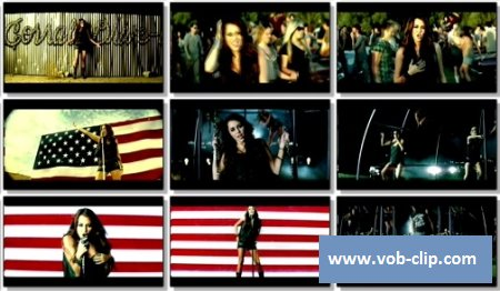 Miley Cyrus - Party In The USA (Extended Version) (2009) (VOB)