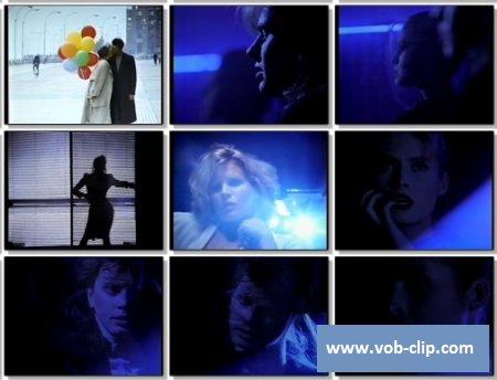 John Taylor - I Do What I Do (1986) (VOB)