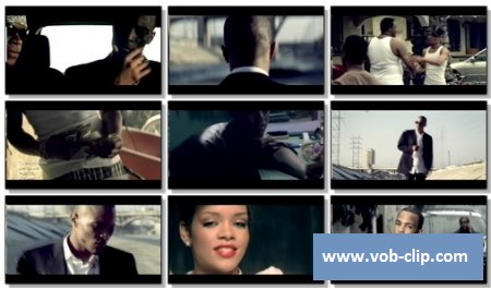 T.I. Feat. Rihanna - Live Your Life (Extended Version) (2008) (VOB)