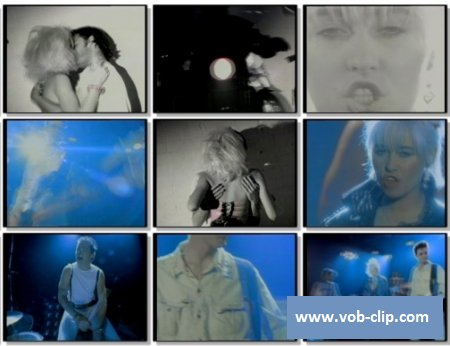 Transvision Vamp - Tell That Girl To Shut Up (1988) (VOB)