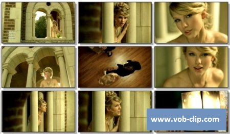 Taylor Swift - Love Story (Extended Version) (2008) (VOB)