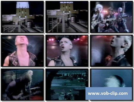 Judas Priest - You ve Got Another Thing Comin (1983) (VOB)