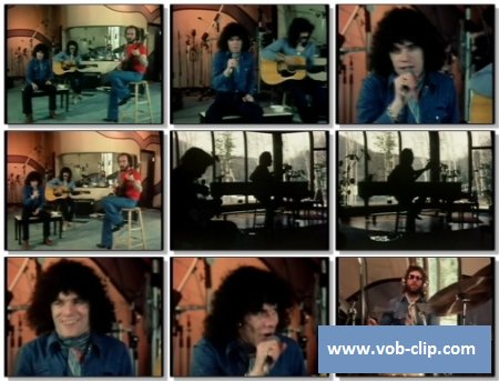 Nazareth - Place In Your Heart (1977) (VOB)