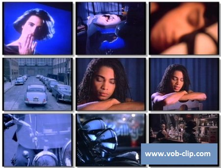 Terence Trent Darby - Sign Your Name (1988) (VOB)